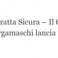 """Il Comitato Pendolari Bergamaschi ha lanciato qualche giorno fa un sondaggio presente sul proprio sito, dedicato al gradimento del progetto """"Tratta Sicura"""" riguardo alle guardie a bordo treno. Il progetto […]"""