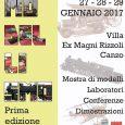Venerdì 27, sabato 28 e Domenica 29 alla prima edizione della MOSTRA DI MODELLISMO presso la Villa Ex Magni Rizzoli di CANZO (CO) verrà presentato per la prima volta il […]