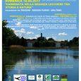 Per il 18 giugno il Comitato sentiero Pedemonte ferrovia Como-Lecco organizza un'escursione tra Rogeno, Bosisio e Molteno Camminata nella Brianza lecchese, tra storia e natura. Un'escursione nella Brianza lecchese tra […]