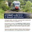 """Vi invitiamo alla presentazione del libro sulla """"Ferrovia Como-Lecco: un binario tra ferro, legno e seta nel cuore della verde Brianza"""" che si terrà nella Sala Consigliare del Comune di […]"""