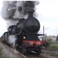 """Un bellissimo servizio di TeleVallassina sul primo viaggio del treno storico """"Lario Express"""" Milano-Como-Lecco del 7 aprile 2019."""